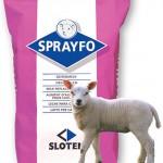 Sprayfo whey calf milk powder | AgriVantage