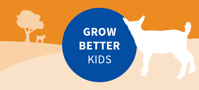 Grow better kids with AgriVantage
