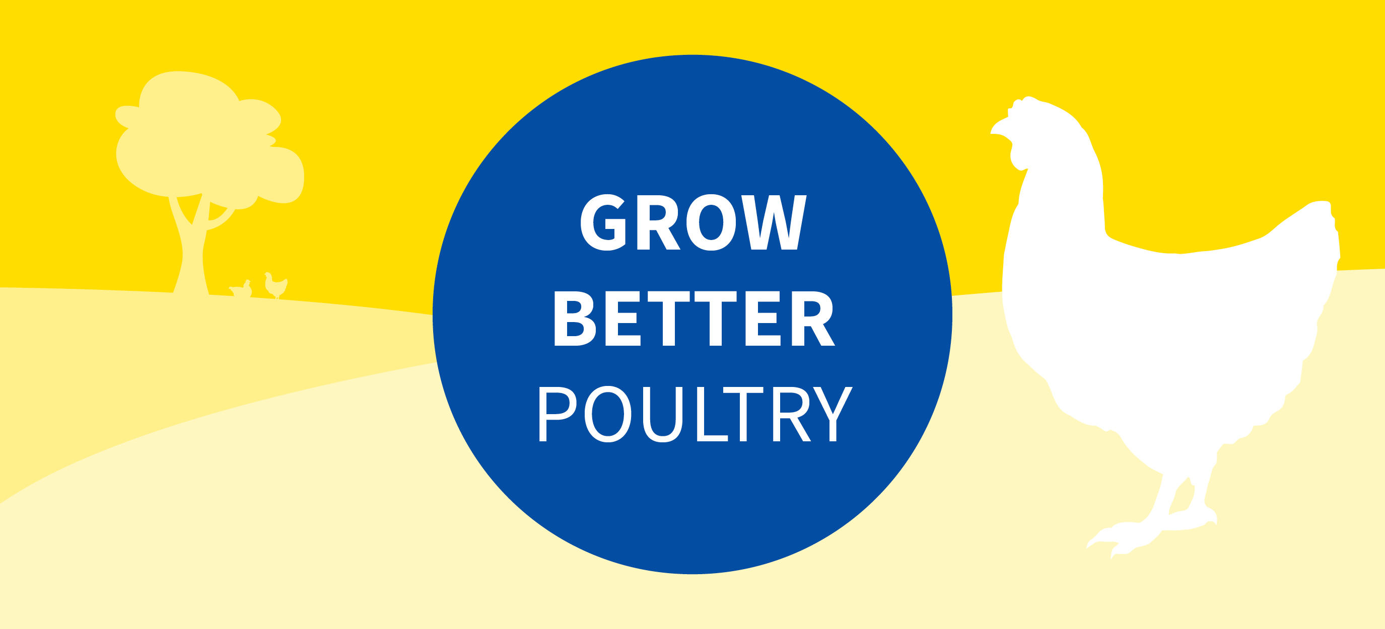 Grow better poultry