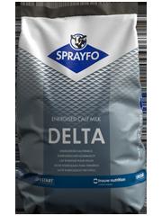 Sprayfo Delta CMR