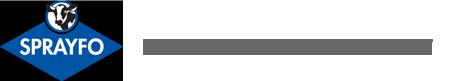 Sprayfo logo